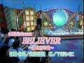 下川みくに「BELIEVER ~旅立ちの歌~」(99.04.02)