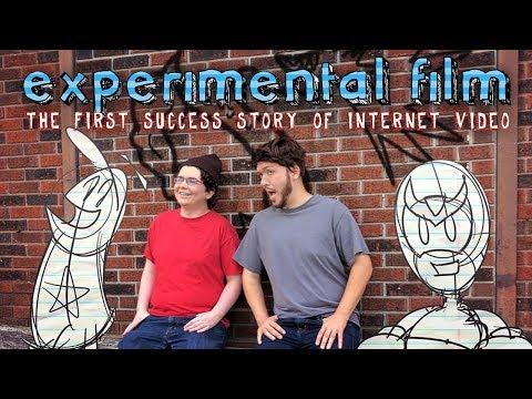 Experimental Film: The Homestar Runner Biopic