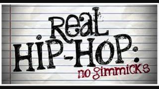 Eric B & Rakim - Keep the Beat
