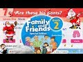 Trọn Bộ Family And Friends 2 Unit 7 Are These His Pants Tiếng Anh Lớp 2 mp3