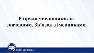 Урок 10. Українська мова 11 клас