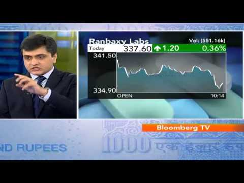 In Business - Another USFDA Alert For Ranbaxy
