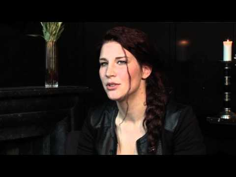 Delain writes song about murdered Sophie Lancaster