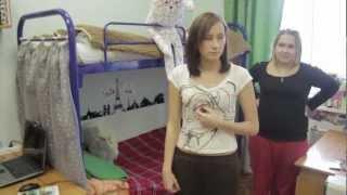 Видеоэкскурсии по ИНЖЭКОНу - общежитие