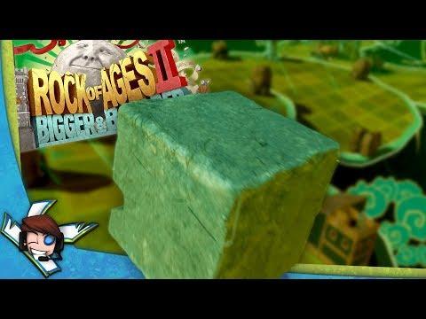 Comment ça carré ? Wtf ? : Rock of Ages 2 #4