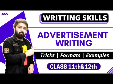 "essay about advertisement english Essay on ""advertisement or the age of advertisements"" complete essay for class 10 and class 12."