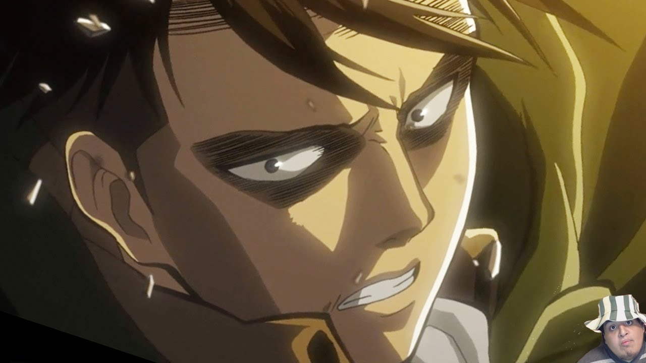 Attack on Titan Episode 20 (Shingeki No Kyojin) Review ...