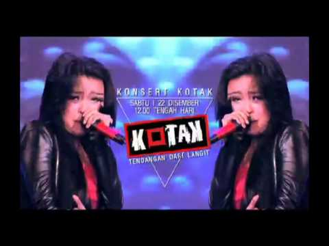 KOTAK-Astro Malaysia in CONCERT 2012