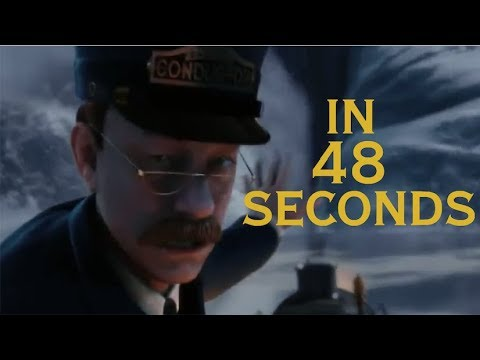 Polar Express in 48 Seconds PART 2