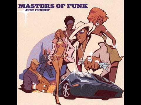 Masters of funk feat. Robbie Danzie Reminisce (2004)