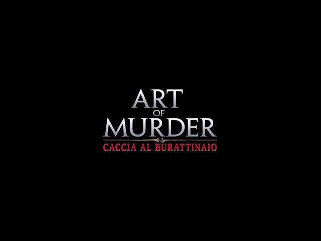Art of Murder 2 (Soundtrack) - Searching Jack #1