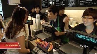 Việt Nam hướng tới thị trường thanh toán không dùng tiền mặt