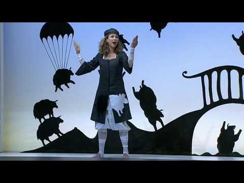 Annette Dasch - Mozart - Il Re Pastore