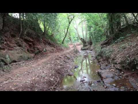 Green Lanes In A Dacia Duster - Turleygreen/Alveley (1/2), Shropshire