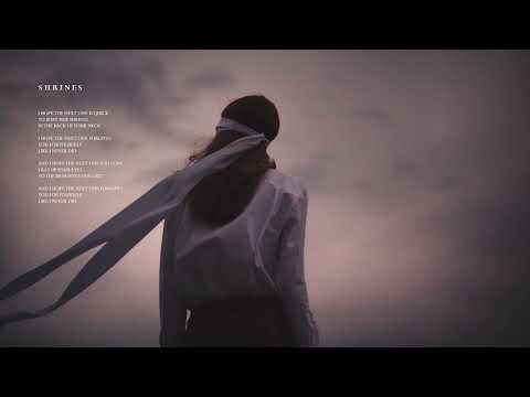 Echos - Shrines (Lyric Video)