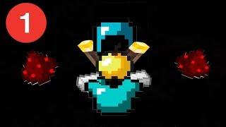 Los misterios de la mazmorra/ minecraft 1#