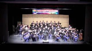 grand serenade for an awful lot of winds and percussion 3rd and 4th movement