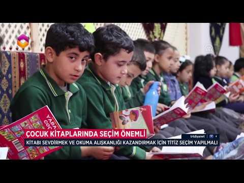 Diyanet Çocuk Kitapları İlgi Görüyor