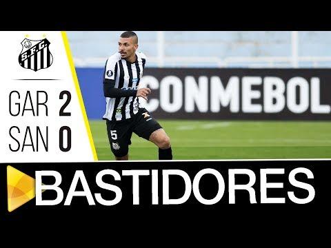 Real Garcilaso 2 x 0 Santos | BASTIDORES | Libertadores (01/03/18)
