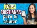 8 Aplicaciones Cristianas que debes tener en tu Celular | JustSarah