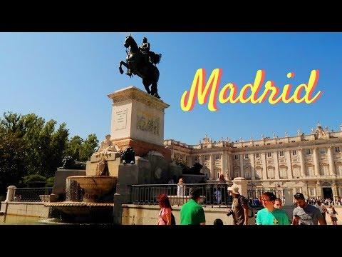 Madrid & IE university! :)
