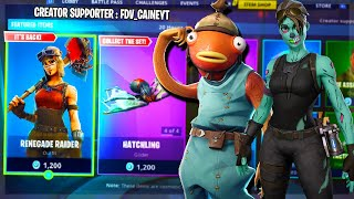 *NEW* FORTNITE ITEM SHOP COUNTDOWN! September 15th New Skins LIVE! - Fortnite Battle Royale Gameplay