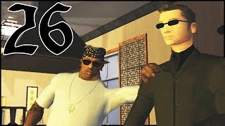 Woozie Sent Me On An IMPOSSIBLE Mission! (GTA San Andreas Pt.26)