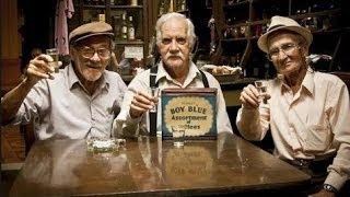 Ver Viejos Amigos Película Peruana Completa HD en Español