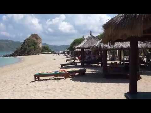Novotel, Kuta, Lombok, Indonesia