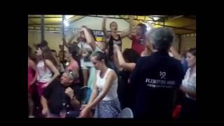 Gejzerske noći 2016 gosti TO Bojnik, KUD Slavuj Novi Badovac