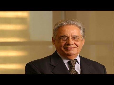 Fernando Henrique Cardoso - Aula X Pensamento Social Brasileiro - Os Intérpretes do Brasil