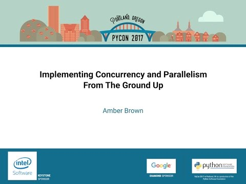 Image from Implementing Concurrency and Parallelism From The Ground Up