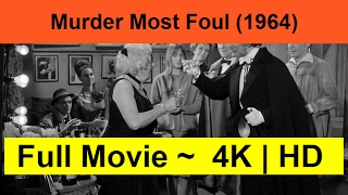 Murder-Most-Foul--1964--full-complete