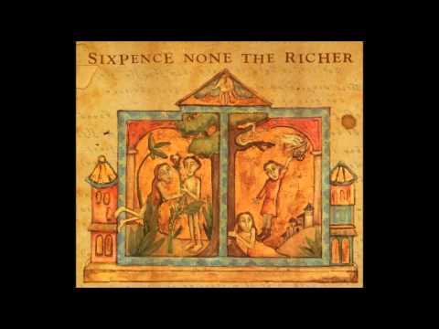 Кліп Sixpence None The Richer - I Won't Stay Long