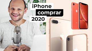 Qual iPhone comprar em 2020 por Custo Benefício - Minha Opinião