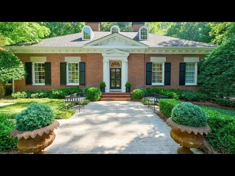 SOLD | 805 Peachtree Battle Ave