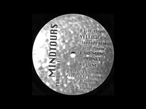 Mindtours - Yellow (3000003 Remix) (Techno 1998)