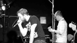 The Wonder Years - This Party Sucks (The Upsides Live)