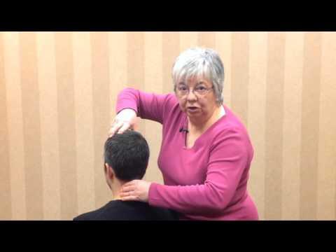 Atlantoaxial Rotary Stability Test - Ann Porter Hoke