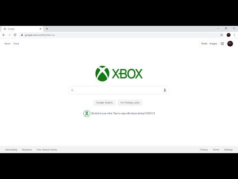 How to change google logo