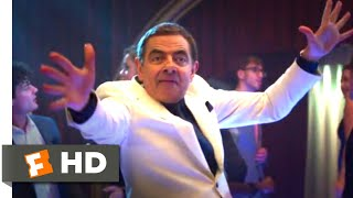 Johnny English Strikes Again (2018) - Dance Dance Assassination Scene (6/10) | Movieclips