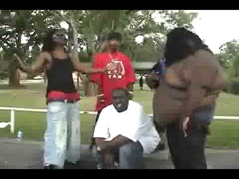 WORST RAP VIDEO EVER MADE IN THE WORLD - FAT GORILLA - NO TALENT - GHETTO - BAD MUSIC VIDEO