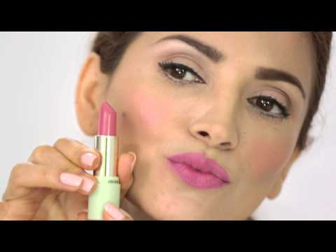 Mattelustre Lipstick (Fall 2015)