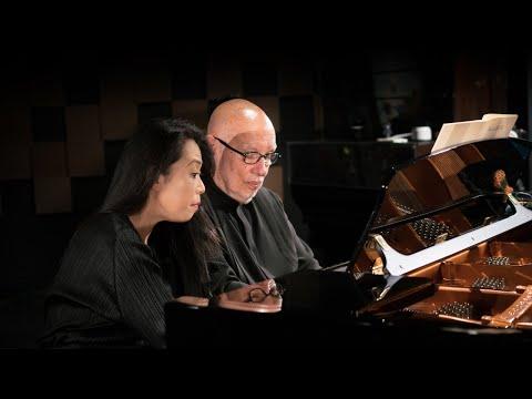 Konzert: Maki Namekawa und Dennis Russell Davies