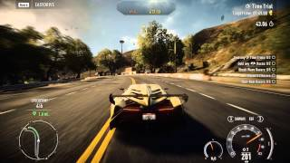 Need for Speed: Rivals - Part 19 - Lamborghini Veneno(720p)