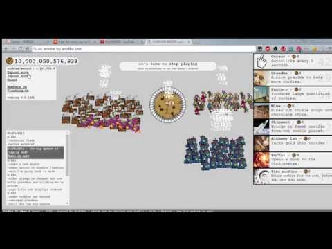 How To Hack Cookie Clicker Classic