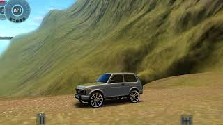 3D instructor 2.2.7 lada niva (dorjar Armenia)