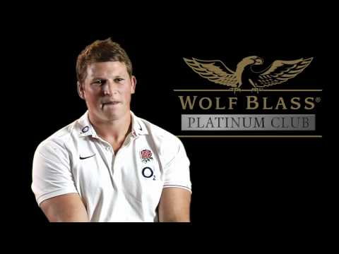 Dylan Hartley Quickfire Interview