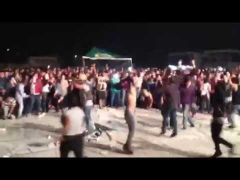 Panteón rococo-Slam-La dosis perfecta-Unifest Ensenada