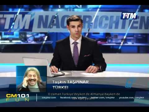 Cem Yılmaz | Türk Telekom Mobil